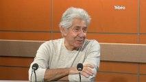 Nos Années Nulle Part Ailleurs: Interview de Philippe Gildas