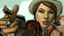 CGR Trailers - TALES FROM THE BORDERLANDS Launch Trailer (PEGI)
