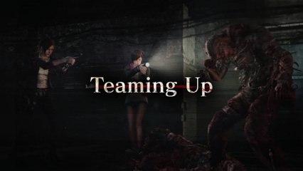 Resident Evil: Revelations 2 - Vidéo de gameplay 5 de Resident Evil : Revelations 2