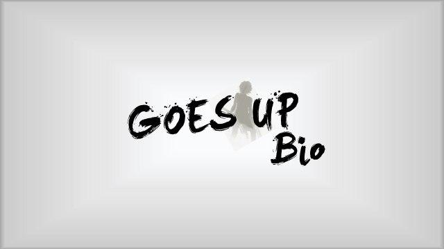 Goes Up Bio (Klangkarussell - Symmetry)