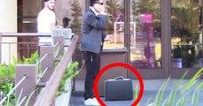 Mafia Briefcase Prank (PRANKS GONE WRONG) - Pranks on People - Funny Videos - Best Pranks 2014