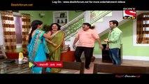 Chandrakant Chiplunkar Sidhi Bambawala 25th November 2014 full episode part1