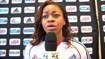 "Euro 2014 (F) : Kanto : ""Des jeunes talentueuses"""