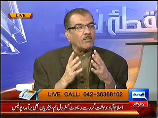 PTI called Christian community on rent in its Sit-in – Mujeeb Shaami