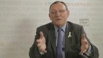 smcl 2014 : itw de B.Sido, Sénateur et Président du CG de Haute-Marne (52)