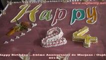 تخفيضات هامة بالمركز التجاري مرجان بمناسبة عيد ميلاده ال 24