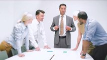Scandinavian Bank's 'Transparent Banking' Spot Parodies Bank Ads