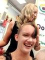 Hair Cutting Video - Long hair cut - Bob hair cut - hair buzzed off