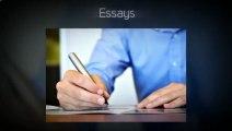 Best Essay Type Resumes