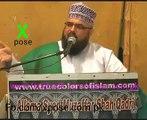 tariq jameel ki imam hussain ki shan main ghustakhi (hussain pagal tha) maaz Allah ka jawab by Allama syed muzzafar hussain shah sahab