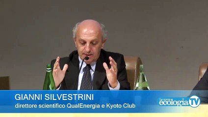 II Sessione - La sfida energetica nel nostro futuro