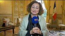 """Loi Veil: """"Je suis très fière d'avoir signé ce manifeste"""", réaffirme Catherine Arditi"""