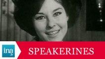 Denise Fabre, Michèle Demai et Renée Legrand, les speakerines de la 2ème chaîne - Archive INA