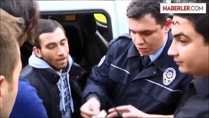 """Arap Faik belli oldu... """"Uyuşturucu yuvası gfb..."""""""
