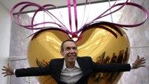 Argent, kitsch, controverse : Jeff Koons en 3 mots-clés