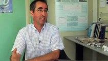 WIKHYDRO - Le suivi de l'érosion par video caméra