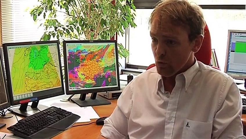 WIKHYDRO - La prévision des inondations