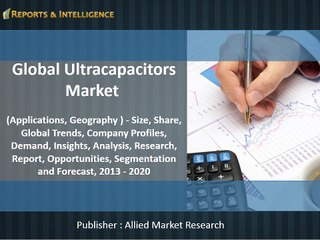 Ultracapacitors Resource | Learn About, Share and Discuss