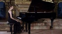 Eloïse Bella Kohn, Révélation Classique de l'Adami 2014 - J.S. Bach, Prélude de la suite anglaise en la mineur