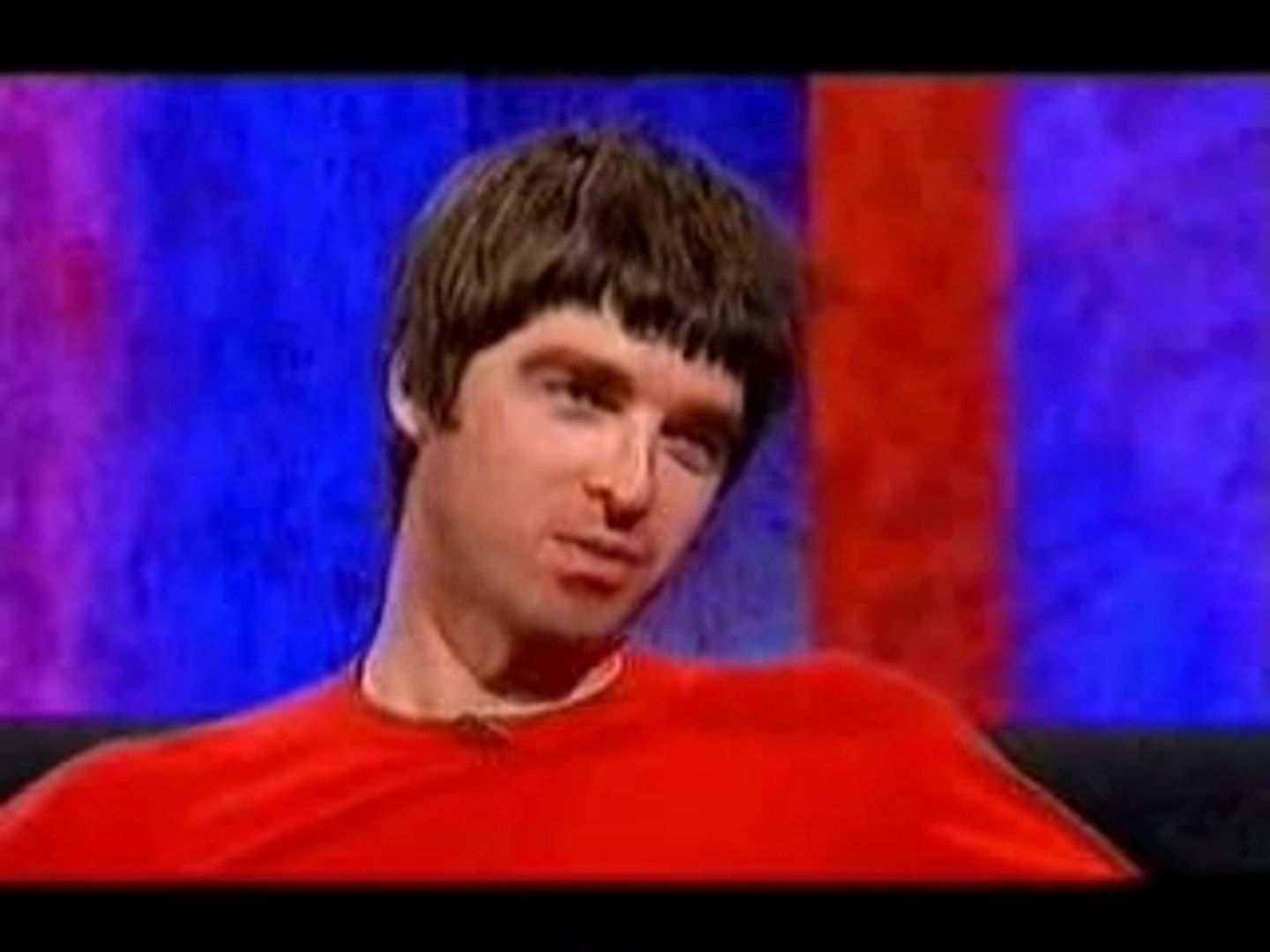 Noel Gallagher Interview - Skinner