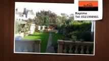 A vendre - maison - Le Portel (62480) - 154m²