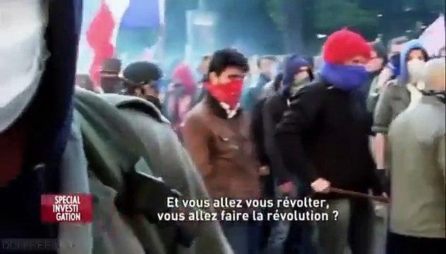 Violences d'extrême-droite _ le retour