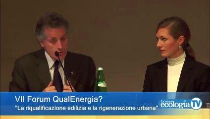 VI Sessione - La riqualificazione edilizia e la rigenerazione urbana
