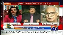 Capital Talk November 26, 2014 Pakistan India Hard Lines Latest Talk Show Today 26-11-14 P-2