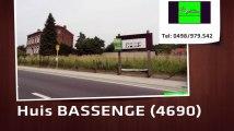 Te koop - Huis - BASSENGE (4690)