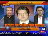 Nuqta-e-Nazar ~ 26th November 2014 | Pakistani Talk Shows | Live Pak News
