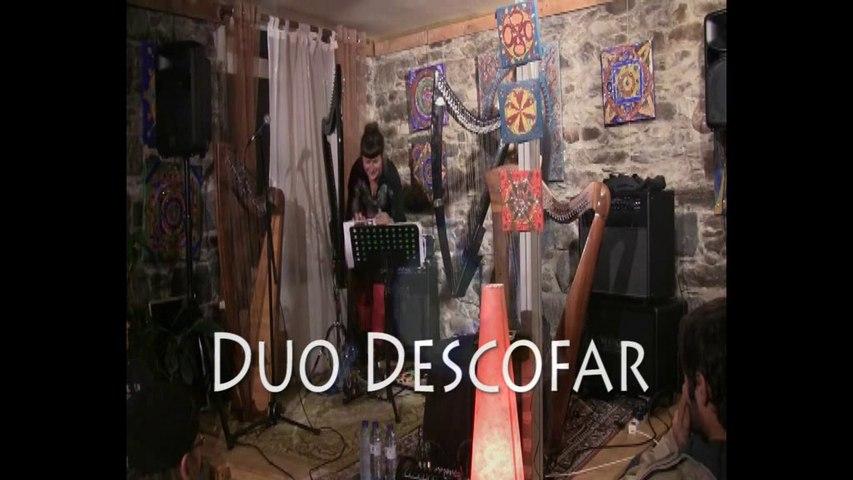 """Collectif ARP-Duo Descofar """"au Coin d'la Rue Saint Malo"""""""