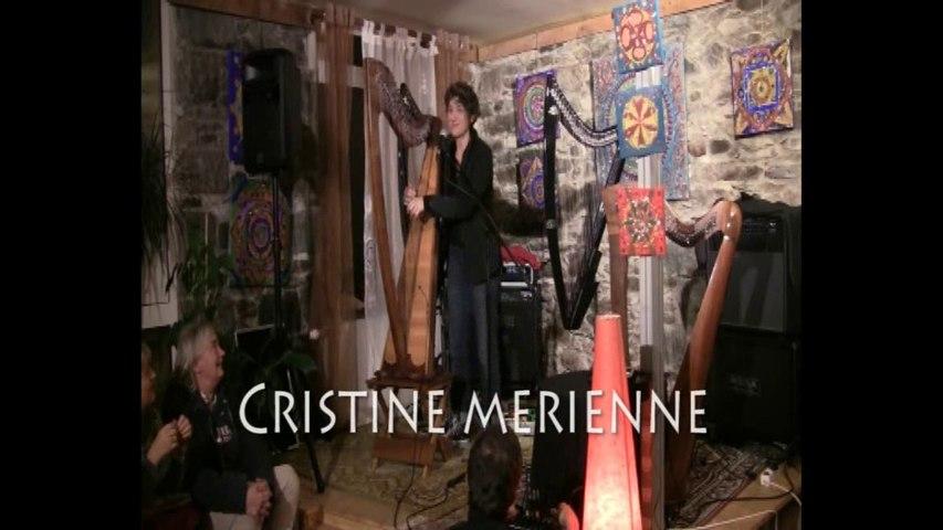 "Collectif ARP-Cristine Merienne ""La rescapée"""
