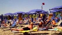 ELEA  Club de vacances en Italie: le village, la plage la fête, les enfants