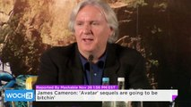 James Cameron: 'Avatar' Sequels are Going to Be Bitchin'