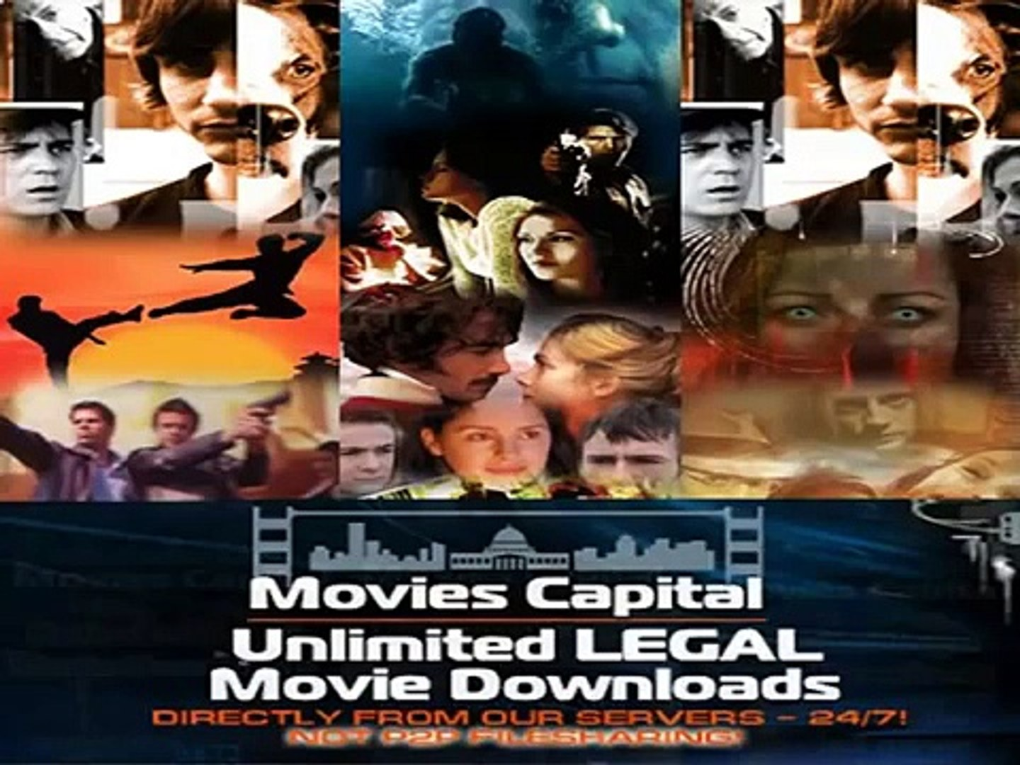 Movies Capital Review - Download Movies To Your PC Without Worry