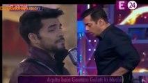 Khul Gaya Gautam Par Salman Ki Meharbaniyon Ka Raaz - Bigg Boss Season 8 - 27th November 2014