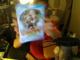 Donkey Kong Country Tropical Freeze Unboxing / Donkey Kong Country Tropical Freeze Opening
