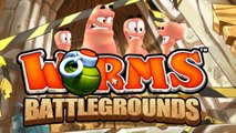 FREE Xbox Games with Gold December 2014 - Worms Battlegrounds (Xbox One)