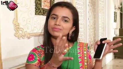 "Radha is going to bring New Twist in ""Saath Nibhaana Saathiya"""