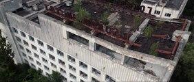 Chernobyl, ville fantôme - Images magnifiques de la ville contaminée