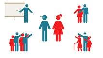 Différence Filles / Garçons par La Manif pour Tous