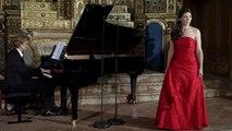 Héloïse Mas, Révélation Classique de lAdami 2014 - G  Bizet Carmen, Air de Carmen, « Chanson Bohémienne »