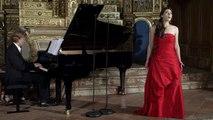 Héloïse Mas, Révélation Classique de l'Adami 2014 - W.A. Mozart La Clemenza di Tito, Air de Sesto « Parto ma tu ben mio »