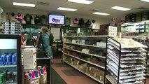 Ferguson: explosion des ventes d'armes à feu
