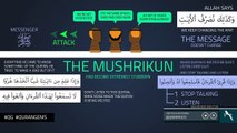 Reason for Repitition in Quran - Quran Gems - NAK Illustrated
