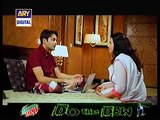 Main Bushra Episode 9 Full on Ary Digital - November 6