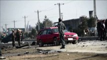 Afghanistan, attacco suicida a Kabul, almeno 5 morti e 34 feriti