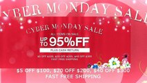 Amazing Offers on Cyber Monday