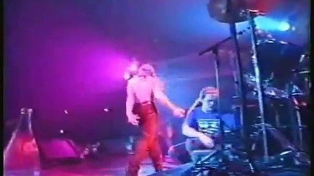 Nirvana Smells Like Teen Spirit live 1991 Best Version