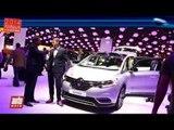 Nouveau Renault Espace (2015) - En direct du Mondial de l'Auto avec auto-moto.com